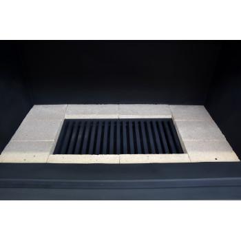 Kołki do styropianu ŁIMN 40 cm z trzpieniem metalowym (50 sztuk)